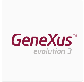 genexus evolution 3